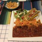 メキシカンカフェ エルパソ - 料理写真: