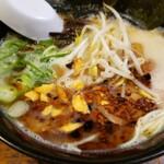 琉球新麺 通堂 - 料理写真: