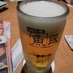 12171872 - 生中ビール¥450