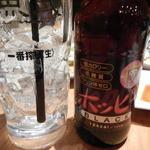 12171876 - ホッピーセット(黒)¥418