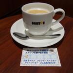 ドトールコーヒーショップ - ハニーカフェ・オレ346円