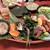 海鮮酒場 魚波 - 料理写真:191207土 東京 海鮮酒場魚波池袋本店 刺身盛り合わせ(大)