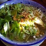 チャオサイゴン - 料理写真:フォー