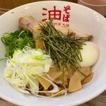 東京麺珍亭本舗 - 特製、並。1000円。