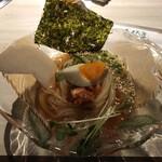 万寿民屋 - 料理写真: