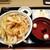 白えび亭 - 料理写真:白えび天丼セット