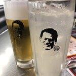 アントニオ猪木酒場 -