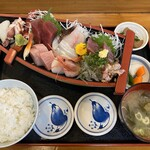 大漁 やまちゃん - 料理写真: