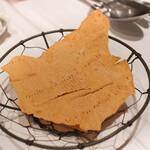 VIA Brianza - サルベーニャ地方のパン