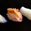 奴寿司 - 料理写真:赤貝