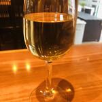 かのん - グラスワイン    白