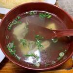 121747704 - スープ