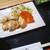 ちぢ金 - 料理写真:もも焼き定食