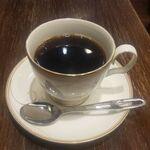 自家焙煎珈琲 蔵味 - ブレンドコーヒー