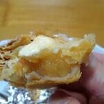 喜多屋 - りんごは酸味のある宮城県オリジナル品種のサワールージュを使用