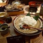 121758753 - そばにある老舗豆腐店「町田豆腐」