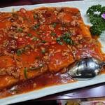 台湾料理 海林 - 料理写真: