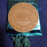 上野 風月堂 - 料理写真:プティゴーフレット詰め合わせ 2枚入×4袋 324円 ヴァニラ味