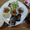 安曇川キッチン - 料理写真:高島ー発酵お魚定食(1200円税込)★