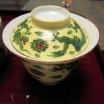 京料理 竹島 ICHIGO - 美しい器