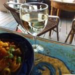 タベラ - +200円でグラスワイン