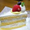 Rupathishiemieru - 料理写真:2019年12月 ケーキ1(これ食べました)