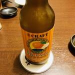 全席個室 居酒屋 あや鶏 - 桜島小みかん