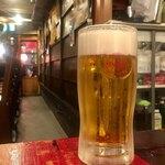 あちこーこー - オリオンビール  530円