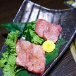 松阪牛 完全個室 肉割烹 WAGYU+  -