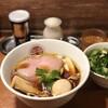 らぁ麺 とうひち - 料理写真: