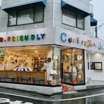 MR.FRIENDLY Cafe -