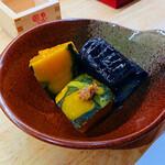 日本酒とおばんざいのお店 おざぶ -