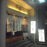 磯べゑ - 上野でエデンリベンジです