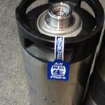 BIER REISE '98 - アサヒ樽詰生の樽