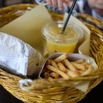 ピクニック カフェ - 料理写真: