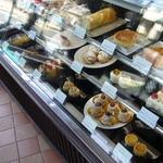1218682 - ケーキのショーケース