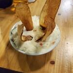 大衆食堂BEETLE - ポテトサラダ