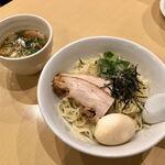 121810311 - 特製つけ麺…900円