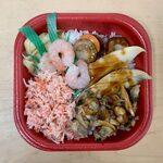 大漁丼家 - 宮古丼 ¥540