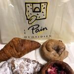 Le Pain Quotidien - 購入品 全員集合