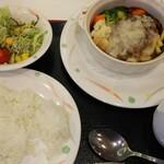レストラン 望星台 - 料理写真:
