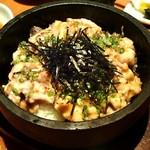 12182418 - 石焼海鮮丼