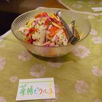 薬膳料理 kitchen kampo's -