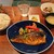 aunt MIMI - タンドリー鯖とレンコンのオーブン焼き