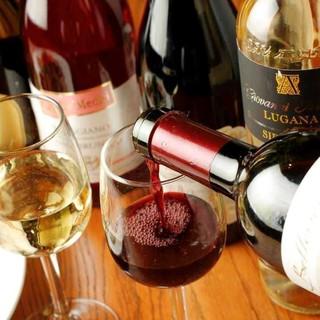 『がぶ飲み感覚』イタリア最高位ワインがどこよりもリーズナブル