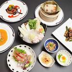 レストラン 栄光 - 幸陽プラン_2020_0102