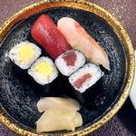 手しごとこじま - 握り寿司・巻寿司