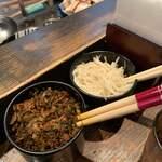 博多一双 - 高菜&生姜