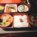 鮓・地魚本舗 一神 - 料理写真: