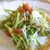 ドッグカフェ モイモイ - 料理写真:ランチセットのサラダ。